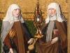 Szent Erzsébet és Szent Klára