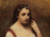 Női képmás (Margarétás nő)